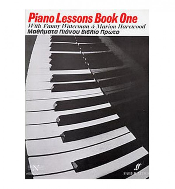 9c5fff721af PIANO LESSONS No1 WATERMAN